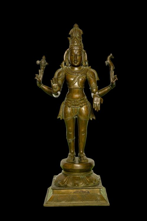 Shiva 18 Inch- Front View